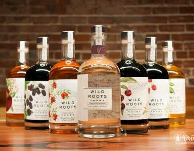 Vodlandia: Wild Roots Vodka