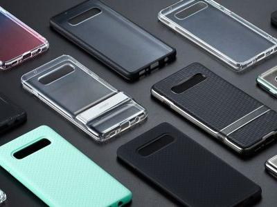 Cases for Samsung Galaxy S10/S10+ & S10 E now available from ESR Gear