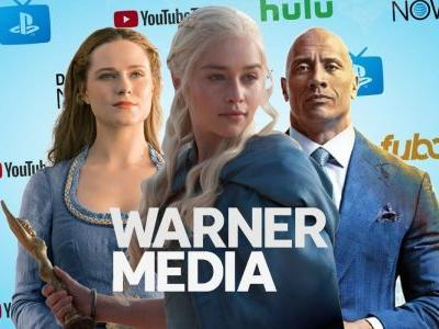 WarnerMedia Launching Its Own Streaming Service In Late 2019