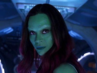 One Inconsistency Between Guardians Of The Galaxy And Infinity War