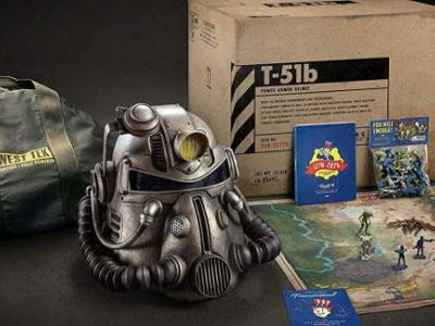 Bethesda will ship real canvas bags to $200 Fallout 76 edition owners