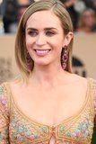 Zoom In on All the Stunning Beauty Style From the 2017 SAG Awards