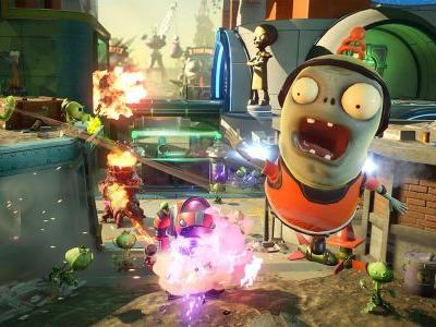 EA is launching Need for Speed, Star Wars, and Plants vs. Zombies games in 2019