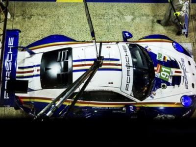 Blame The FIA For How Boring The 24 Hours Of Le Mans Was This Year