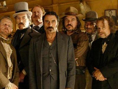 HBO's Long-Awaited 'Deadwood' Movie Will Arrive This Spring