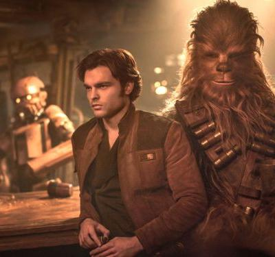 We finally know how Han Solo got his last name - and the reveal may disappoint you