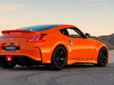Nissan's New Twin-Turbo, 400bhp 370Z Is A Rolling Parts Catalogue