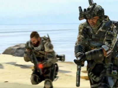 Call of Duty: Black Ops IIII Multiplayer is 100% Boots on the Ground
