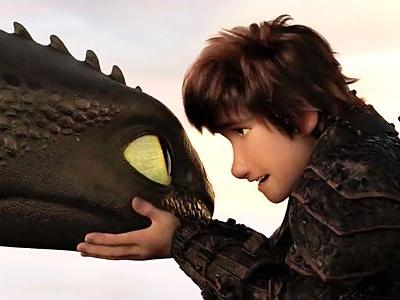 How To Train Your Dragon 3 Fans Are Ugly Crying Over The Hidden World