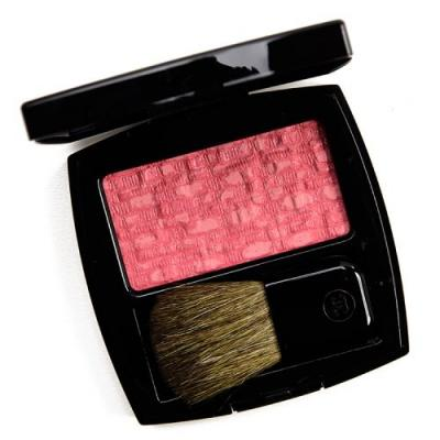 Chanel Tweed Evanescent (130) Les Tissages de Chanel Blush Review, Photos, Swatches