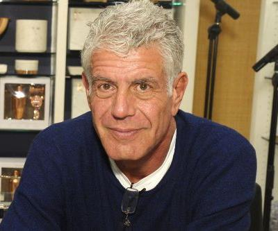 Anthony Bourdain suicide leaves fans and friends 'shattered'