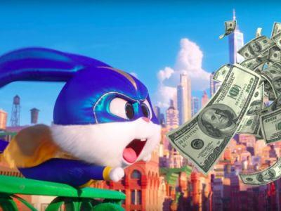 'The Secret Life of Pets 2' Set to Soar Past 'Dark Phoenix' With $65 Million Opening