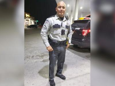 Deputy helps out woman stranded at gas station without money, food