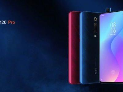 Xiaomi's Redmi K20 Pro is the most affordable phone with the Snapdragon 855