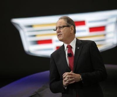 GM is pulling Cadillac back from its bold luxury experiment by dismissing division boss