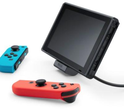 Rumor Claims 4K Nintendo Switch Could Launch In 2019