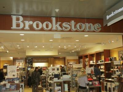Brookstone Files For Bankruptcy, Plans To Close Mall Stores