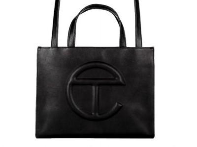 Maria Is Curbing Her Mini-Bag Obsession With This Shopping Tote Bag