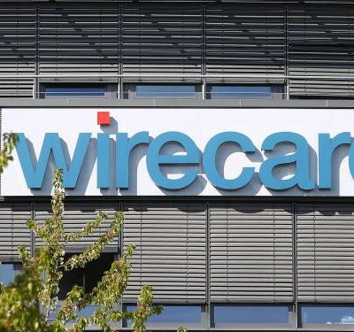 Wirecard dives 75% as it files for insolvency following its $2 billion accounting scandal