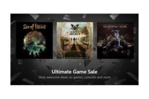 These are the best PC deals in the Xbox Ultimate Game Sale