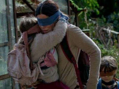 Netflix Removes Real-Life Disaster Footage From Bird Box