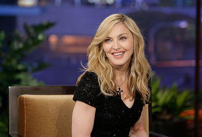 Madonna Bathes In an Ingredient That Could Be the Next Big Thing for Better Skin