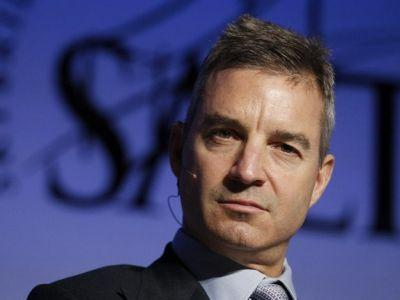 Dan Loeb made a nearly $1 billion bet on Wall Street