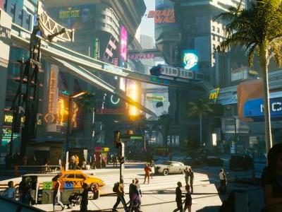 CD Projekt RED Discusses Destructibility in Cyberpunk's Environments