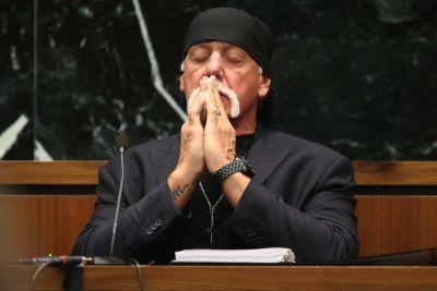 Hulk Hogan Settles the Gawker Media Dispute, Receives a Hefty Sum of Eight-Figures