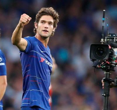Alonso to sign new Chelsea contract 'in coming days'