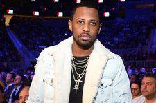 Fabolous Indicted on Four Felony Charges for Domestic Violence Against Girlfriend Emily B: Report