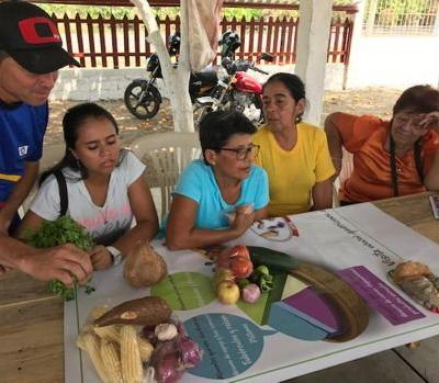 Enjoying the Bounty of Land and Sea: A Cooking Guide Created with Earthquake Survivors in Ecuador