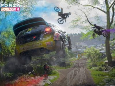 What Do You Want to Know About Forza Horizon 4?