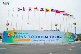 38th edition of the ASEAN Tourism Forum held at Ha Long City, Vietnam