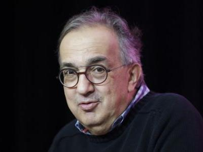 Sergio Marchionne, Who Guided Fiat Chrysler's Dramatic Turnaround, Dies