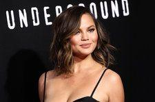 Chrissy Teigen Has Thoughts on the Laurel & Yanny Audio Clip Debate: 'I Can't Even Figure Out How One Would Hear Yanny'
