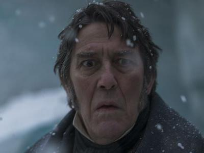 The Terror Renewed For Season 2 At AMC With New Setting And Showrunner