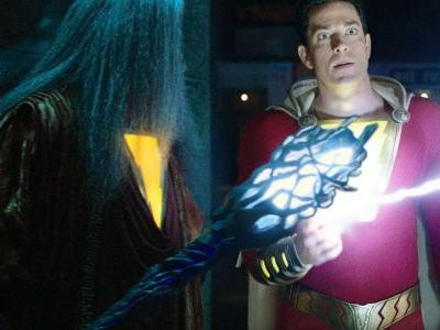 Shazam! Movie Preview: New Footage Descriptions & Story Reveals