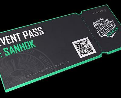 PUBG's Sanhok Event Pass is exactly what it sounds like