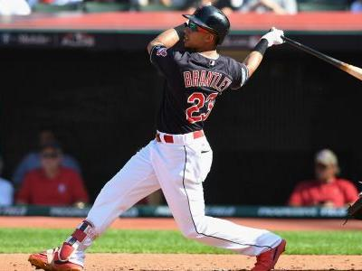 MLB hot stove: Astros, Michael Brantley agree to 2-year deal, report says