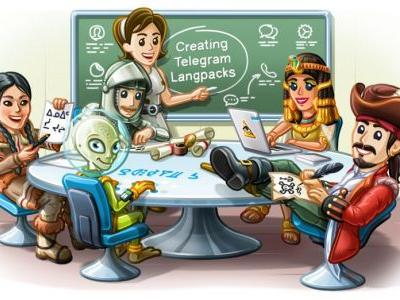 Telegram Sees 25 Million New Users In The Last 72 Hours