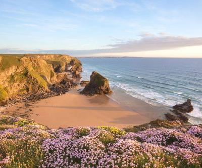 9 of the best views in Cornwall