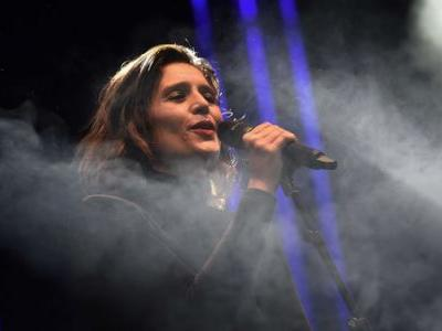 On 'Adore You,' Jessie Ware Makes A Return To House Diva Excellence