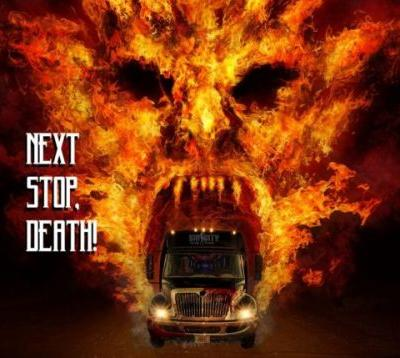 Party Bus To Hell Movie Trailer