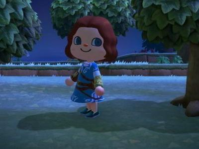 Spice up your character in Animal Crossing: New Horizons with these fan-made Zelda-themed clothes