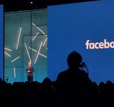 Facebook is building chips to analyze and filter live video