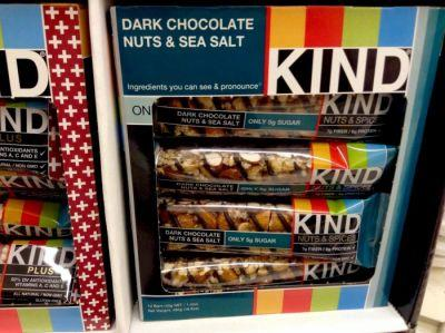 Kind Bar Founder Puts Up $25 Million To Launch Public Health Organization