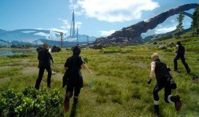 Final Fantasy XV Sold Over Five Million Copies on Day One