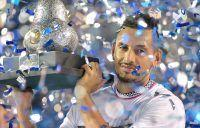 Kyrgios claims victory in Acapulco