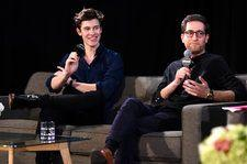 What Shawn Mendes Learned From Taylor Swift & 4 More Highlights From Billboard Live Music Summit Panel
